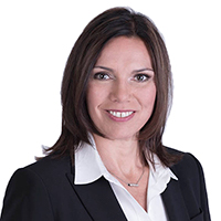 Laurie Sterritt